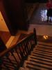 Stairwell, U of MIchigan, Ann Arbor