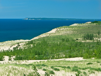 Sleeping Bear Dunes National Lakeshore (2)
