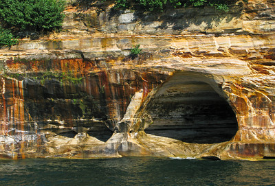 Pictured Rocks National Lakeshore (2)
