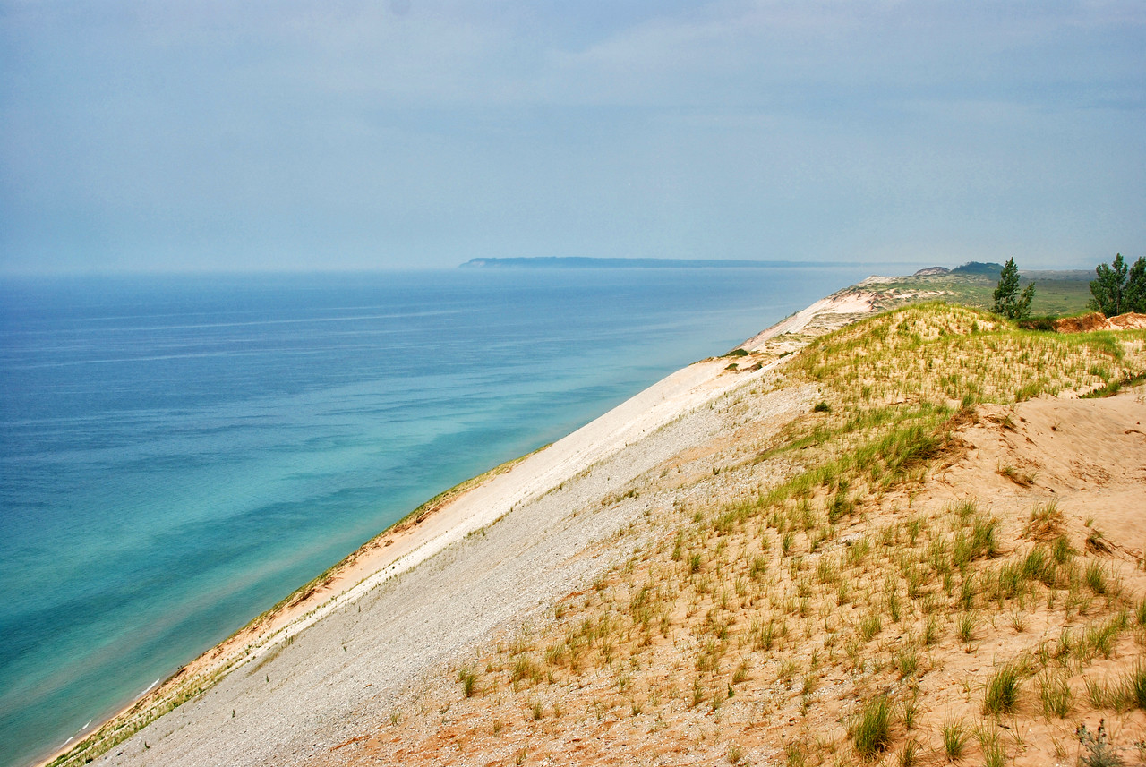 Sleeping Bear  Dunes National Lakeshore, MI