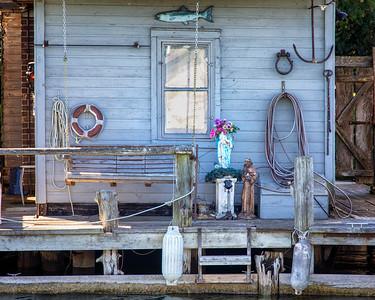 Fishing Shanty