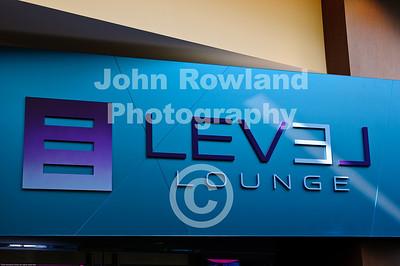 Level 3 Lounge, Turtle Creek Hotel and Casino.  Williamsburg, Michigan.