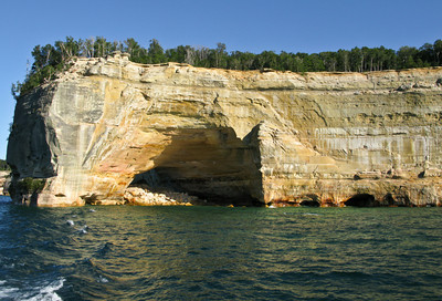 Pictured Rocks National Lakeshore (6)