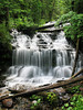 Munising waterfall (3)
