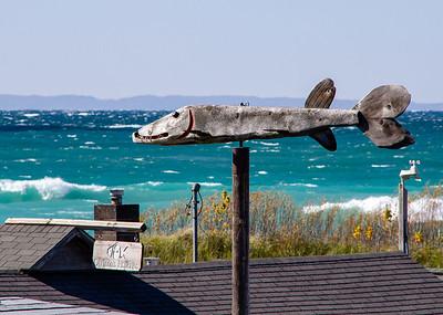The Fishtown Wind Beacon