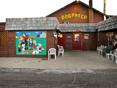 Dogpatch Restaurant 2 (Munising)