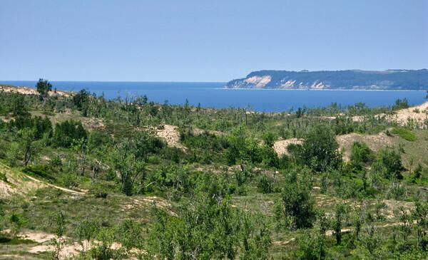 Sleeping Bear Dunes National Lakeshore (1)