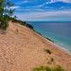 Sleeping Bear Dunes National Seashore