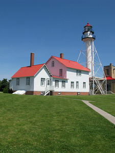 Whitefish Point Lighthouse (3)