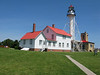 Whitefish Point Lighthouse (1)