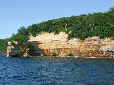 Pictured Rocks National Lakeshore (3)