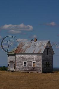 Little house in the U.P. Michigan's Upper Peninsula.