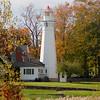 Port Sanilac Light house