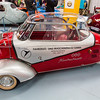 1961 Messerschmitt Service Car