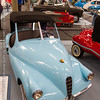 "1947 A.L.C.A. Volpe, a ""smaller"" alternative to the Fiat 500"