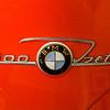 BMW 300 Isetta