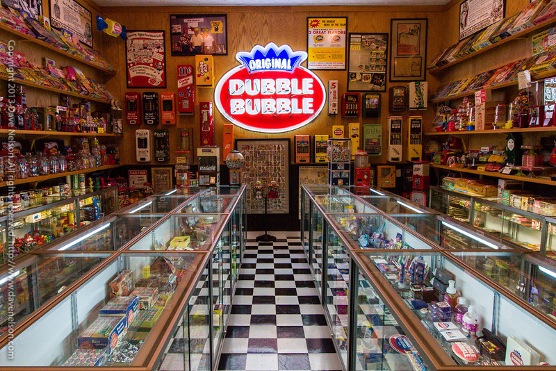 Dubble Bubble Museum