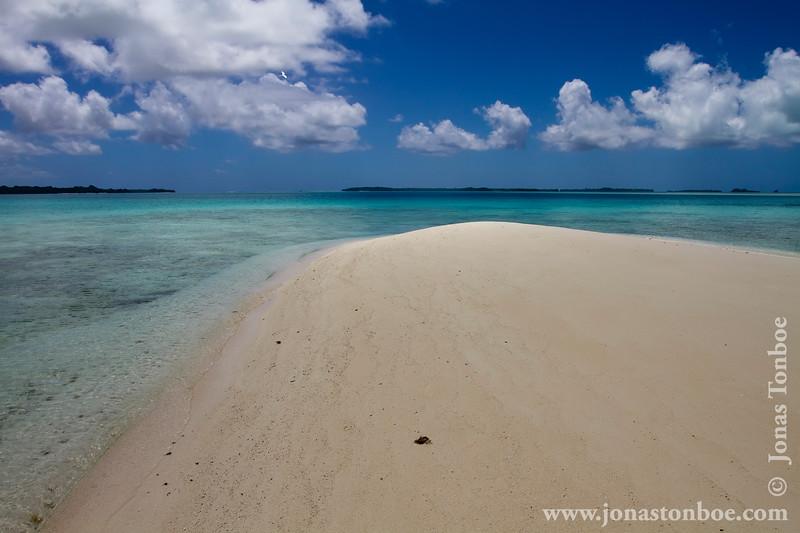 Kemurbeab Island Beach