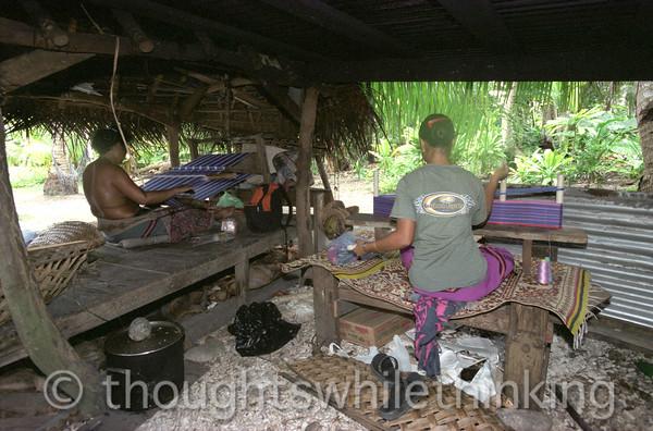 Micronesia 2007 : Ulithi Falalop Island, Ulithi Atoll IMG219
