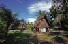 Micronesia 2007 : village, Falalop Island, Ulithi Atoll IMG185