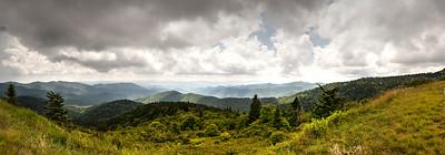 Smokey Mountain National Park