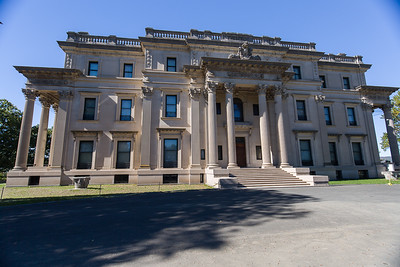 Vanderbilt Mansion Hyde Park New York