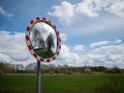 Mirror lane