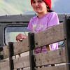 Down on the farm.<br /> <br /> Xinaliq, Azerbaijan