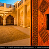 Middle East - GCC - Bahrain - Muharraq Town - Old capital of Bahrain - House of Shaikh Isa bin Ali Khallifa - Beit Sheikh Isa Bin Ali Al Khalifa house - Residence of former ruler in Muharraq