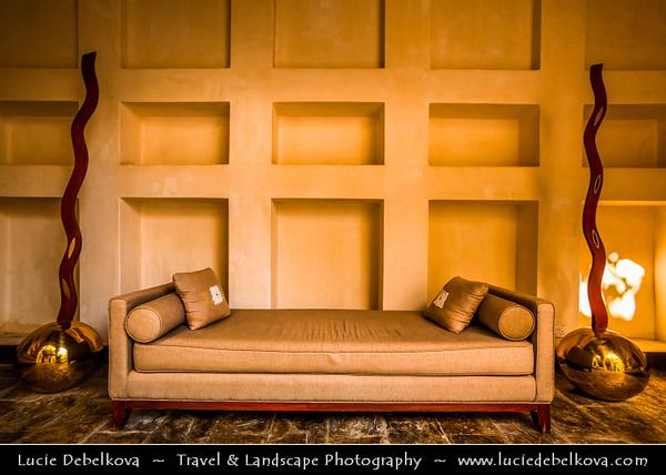 Middle East - GCC - Bahrain - Muharraq Town - Old capital of Bahrain - Traditional Bahraini architecture
