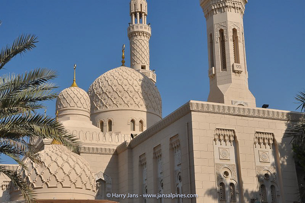 Jumeirah Grand Mosque