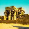 Kom Ombo, Egypt