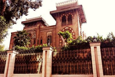 Heliopolis Mansion