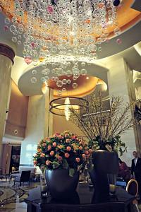 Kempininsky Royal Maxim Palace foyer