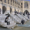 Esfahan, Khaju Bridge