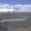 Zagros Mountains, Zhard Kuh (4510m)