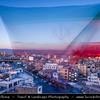 Middle East - Iran - Razavi Khorasan Province - Mashhad - Mashad