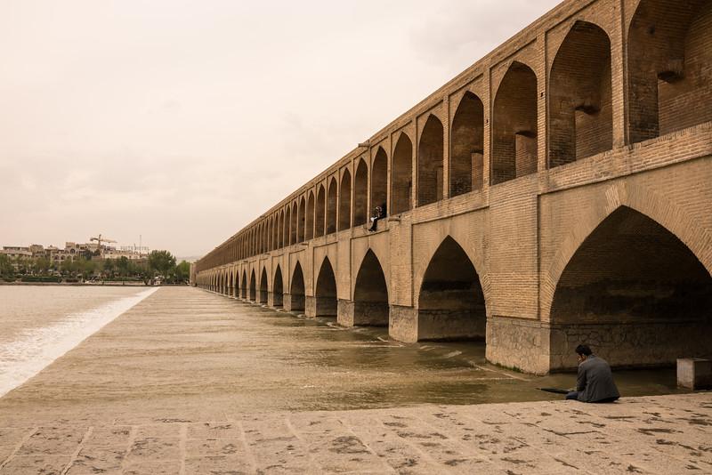 Si-o Seh Bridge