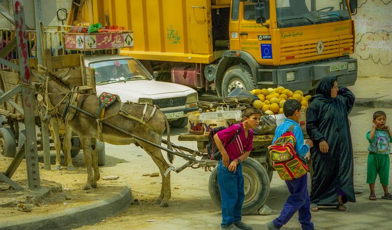 Gaza Strip, Palestine