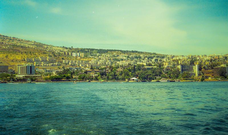 Tiberias, Israel