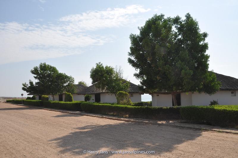 Riyan Beach Resort (Mukalla)