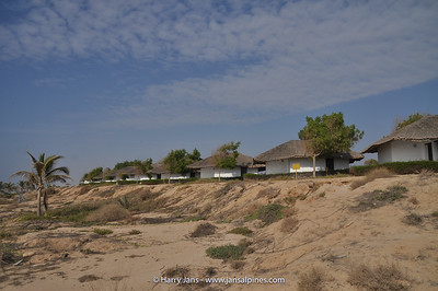 Riyan Beach Resort (Mukalla)