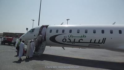 Mukalla airport