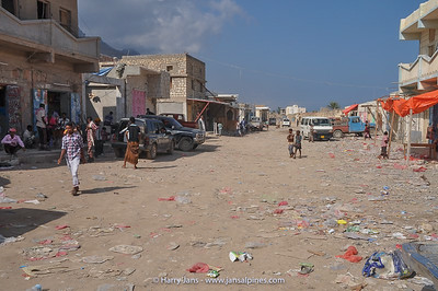 Hadibo market street
