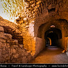 Middle East - Jordan - Hashemite Arab Kingdom of Jordan - Karak - Kerak - Al-Karak - الكرك‎ - City known for the famous crusader castle Kerak - One of the largest crusader castles in the Levant