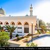 Jordan - Hashemite Arab Kingdom of Jordan - Aqaba - Aqabah - Jor