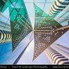 Middle East - GCC - Kuwait - Kuwait City - Modern City Center Architecture