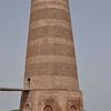 Burana Tower (10th century)