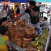 bazar / market in Bishkek