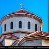 Lebanon - Libnān - Lubnān - Beirut - وت - Bayrūt - Beyrouth - Capital City on shores of Mediterranean Sea - St. George's Maronite Church - Parish of the Syriac Maronite Patriarchal Church of Antioch, a self-governing Eastern Catholic Church